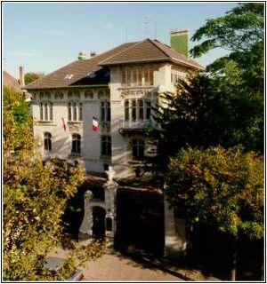 Villa Schützenberger